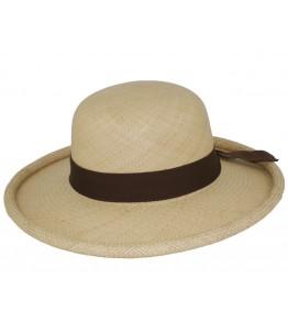 Bullit Panama Hat