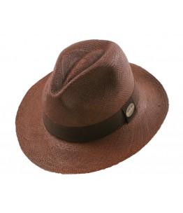 Classic Brown Panama