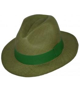 Classic Green Panama