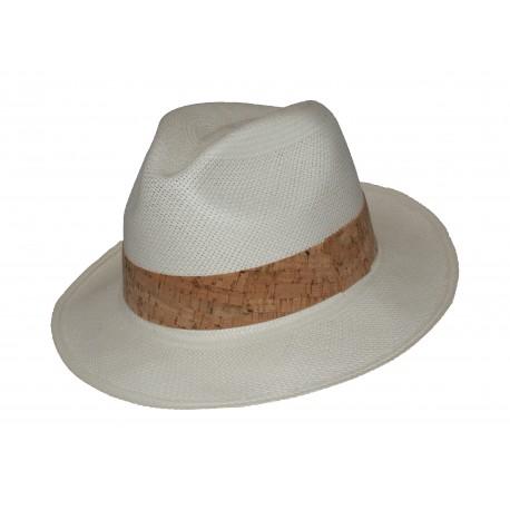 Panama Clásico Banda de Corcho