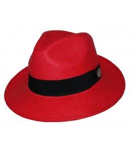 Classic Panama Red