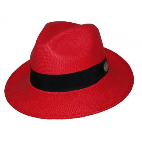 Panama Clásico Rojo