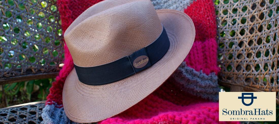 Sombreros Panama Hats